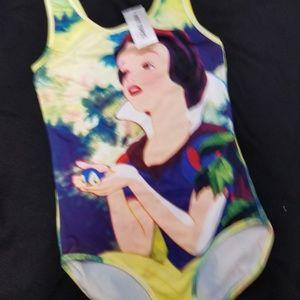 New Snow White large body suit Disney